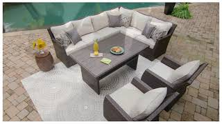 Easy Isle Collection from Signature Design by Ashley