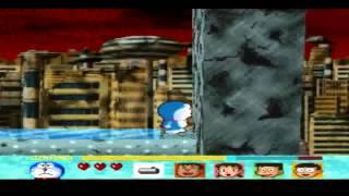 Recensione Doraemon Saturn