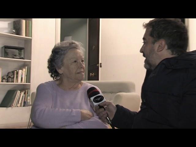 María Galiana el Mago