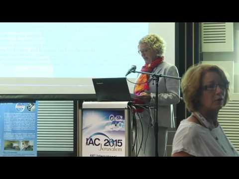 IAC 2015 WIA-Europe Breakfast