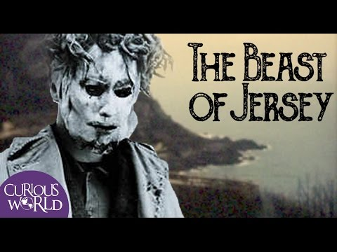 The Beast of Jersey