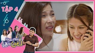 Nhạc Phụ Lắm Chiêu - Tập 4 [FULL HD] | Phim Việt Nam mới nhất 2019 | 18h45 thứ 7 trên VTV9