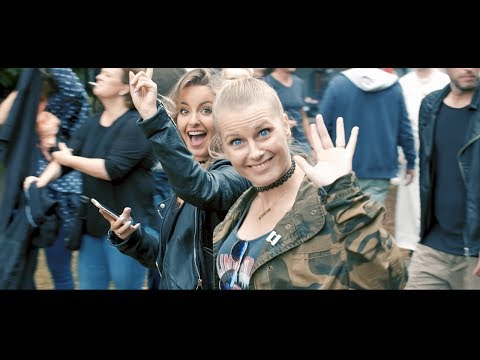 BACK TO THE 90S 2017 (OFFICIAL AFTERMOVIE)