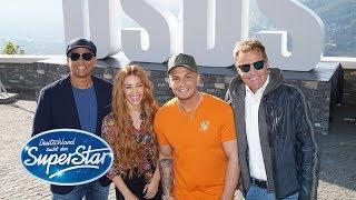 Deutschland sucht den neuen Superstar ab 05.01.2019 bei RTL und online bei TV NOW