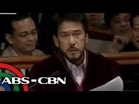 Santiago to prosecution: Ang yayabang ng mga nagsasalita ng ganyan, gago naman!
