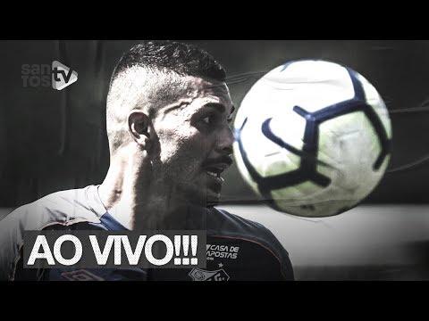 ALISON | COLETIVA AO VIVO (23/09/19)