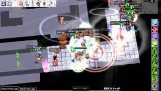 Unknown Guild  WOE SE Vintage Ragnarok Online