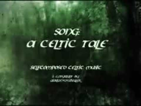 😈Céltic music- a celtic tale😈