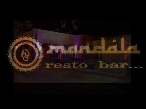 Mandala Resto Bar,,,