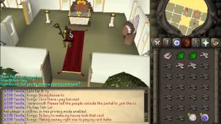 07 Old School Runescape: Gilded Altar Prayer Training Guide