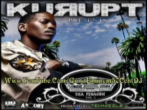 Kurupt Feat Reed Dollaz, Tekneek, And (Gillie Da Kid From G-Unit Philliy) - Tha House (Remix - 2009)