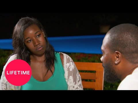 Married at First Sight: Jasmine Wants Will to Provide Season 8  Lifetime