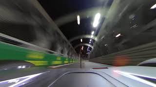 Lewis Hamilton's Pole Lap  Locked 360 Camera  | 2018 Singapore Grand Prix