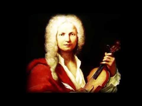 Antonio Vivaldi:  I Solisti Veneti (Mirror)