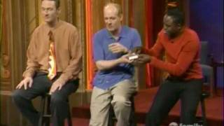 Whose Line - Let's Make a Date - 4x01
