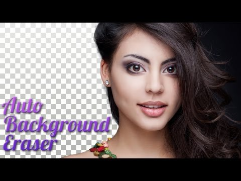 Auto Photo Background Changer - YouTube