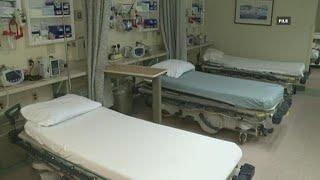 Maine hospitals losing $250 million per month during coronavirus, COVID-19 pandemic