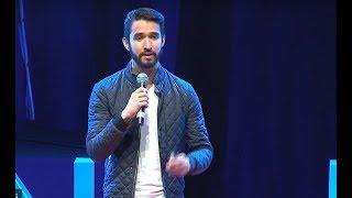El secreto de las oportunidades | Francisco Benitez Pliego | TEDxUANL