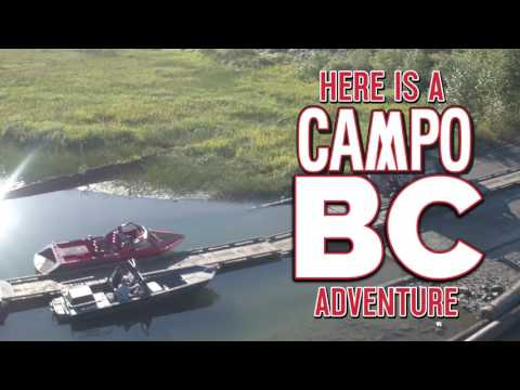 Campo BC Adventures Is Not Your Ordinary Tour Company