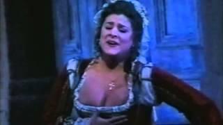 Cecilia Bartoli: «Giunse alfin il momento - Al desio di chi t´adora», de Las bodas de Fígaro