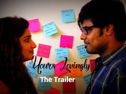Yours Lovingly | Trailer |  Short Love Story 2017