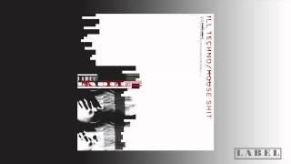 Jakk Tripper & DJ Trebor - Personal
