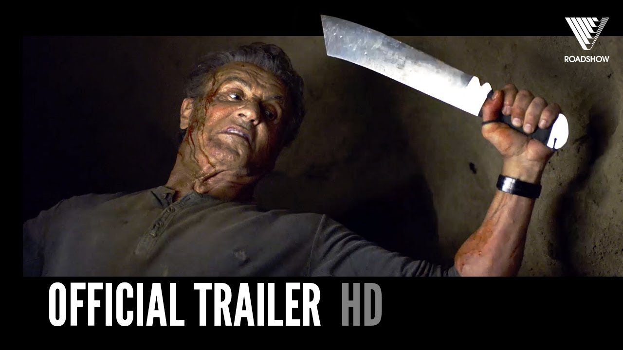 Download RAMBO: LAST BLOOD | Official Teaser Trailer | 2019 [HD]