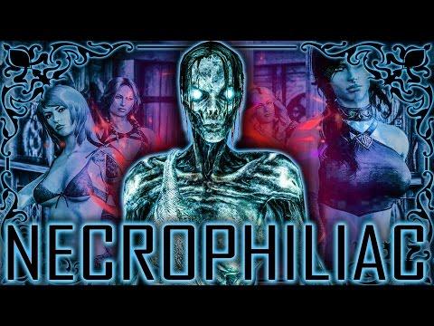 Arondil, Skyrim's Necrophiliac Ghost Fondler - Elder Scrolls Detective