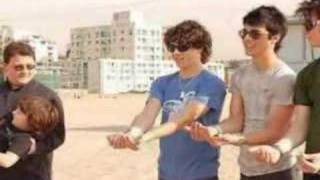 Jonas Brothers (Teddy Geiger- You