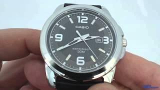 Casio - LTP-1314L-8A