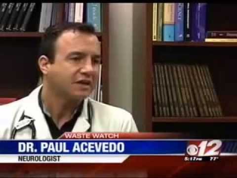 Dr. Paul Acevedo Interviewed About The Benefits Of Mapping The Human Brain
