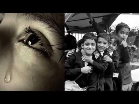 Song On Human Trafficking Hindi Mujhko Bhi To Jine Ka Haq Hai India