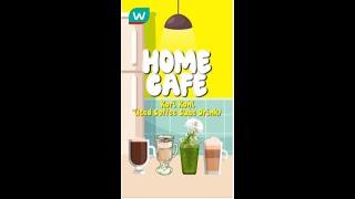 Home Cafe Kori Kohi