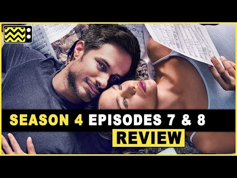 Mozart In The Jungle Season 4 Episodes 7 & 8 Review & Reaction | AfterBuzz TV