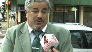 Canal 4: Duras críticas a la defensa de los transportistas acusados de abuso