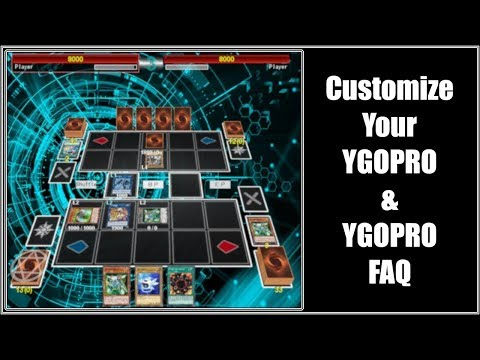 Download How To Get Ygopro Anime Card Textures Yugioh Online Dueling