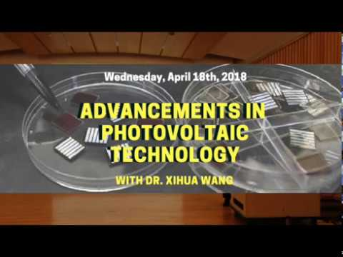 Advances in PV Technology