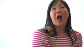 Margaret Cho On Asian Myths