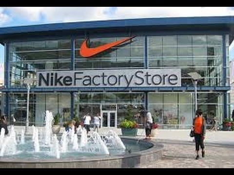 Niagara Falls Vlog And Heat At Nike Outlet!!! And Platos !!