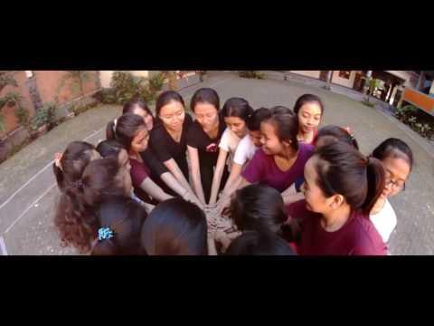 Santo Yoseph Dance Crew - Open Recruitment