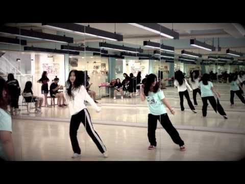 Money Make Her Smile - Bruno Mars (Dance)(Move with Passion)