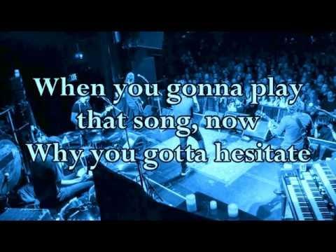 Train - Play That Song (Lyrics Video)