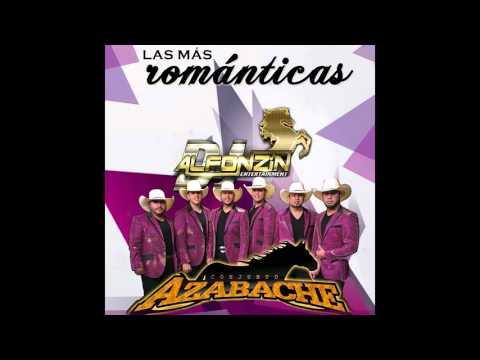 Conjunto Azabache Mix 2016 | Las Más Románticas - DjAlfonzin