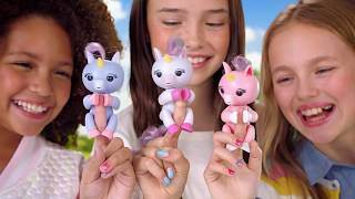 Unicorn Fingerlings | B&M Stores