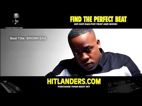 Yo Gotti Type Beat-Brown Bag (Prod By Tizone) 2017