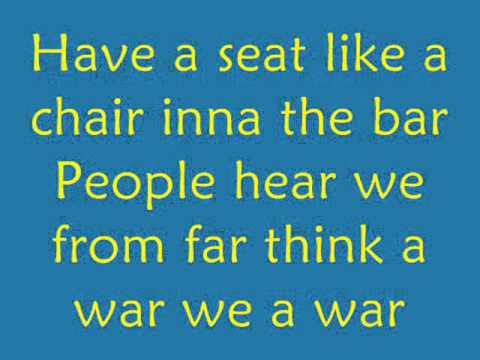 Sidung Lyrics - Konshens Ft. Darrio (follow @DancehallLyrics )