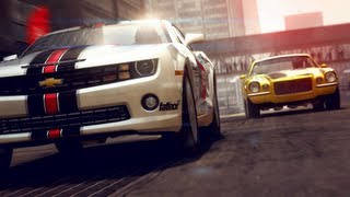 First 30 Minutes: Grid 2 [XBOX360/PS3/PC]