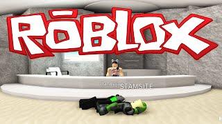 Vattenpark! - Roblox