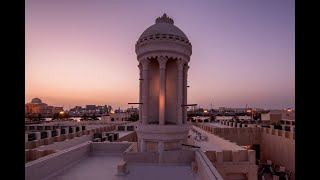 A gem in the Heart of Sharjah | The Chedi Al Bait | GHM Hotels