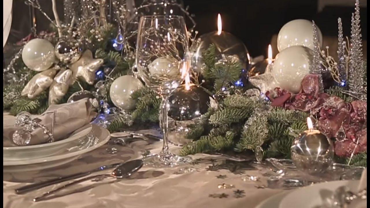 Dekoracja świąteczna Na Wigilijny Stół Dekoracje świąteczne